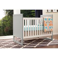 the sumersault ikat animals 4 piece crib bedding