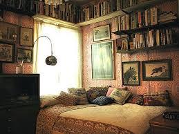 Indie Bedroom Interesting Inspiration Design