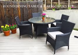 home furniture outdoor modern upscale patio furniture dining u74 furniture