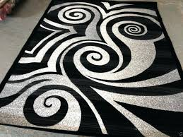 black and gray area rugs inspirational design ideas black and white area rug black white gray