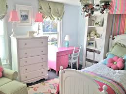 Pretty Bedroom For Small Rooms Beautiful Bedroom Decor For Girls With Huge Cabinet Using Storage
