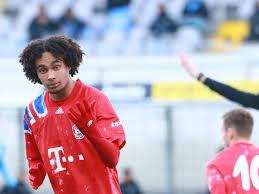 Fichajes, salarios, palmarés, estadísticas en el club y selección. Fc Bayern Joshua Zirkzee Drei Spiele Gesperrt Nach Tritt Gegen 1860 Munchen