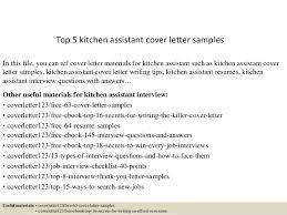 Collection Of Solutions Cover Letter For Kitchen Staff Pastry Cook