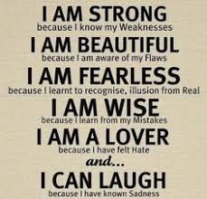 WHO I AM...IDENTITY IN CHRIST on Pinterest   You Are Beautiful ... via Relatably.com