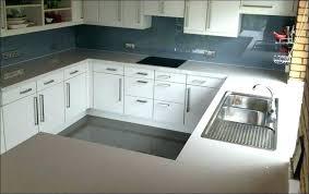 granite overlay countertops cost engineered