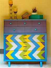 what color to paint furniture. Painted Dresser Ideas | How To Decorate A Redo Old What Color Paint Furniture W