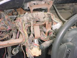 underdash wiring diagram ford mustang forum 5.0L Mustang Parts at 1995 Mustang 5 0l Wiring Harness