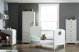White Contemporary Nursery Furniture Sets — Nursery Ideas How to