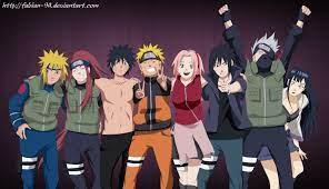 Pin von Rebecca .... auf NarutoFans. | Naruto, Naruto shippuden, Anime  naruto