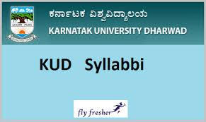 Karnataka University Syllabus Download Kud Semester Syllabi