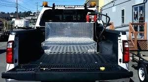Pickup Truck Storage Box Tool Box For Truck Bed Transfer Tank Tool ...