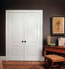 image of closet double doors luxury
