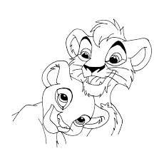 Small Picture Lion King Coloring Pages Got Coloring Pages
