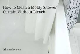 mold on shower curtain how to clean moldy shower curtain pink mold shower curtain liner