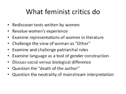 the top best on feminist perspective essay definition and  history and theory of feminism ca water info