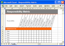 Scheduling Matrix Template System Administration Guide Template Software Development
