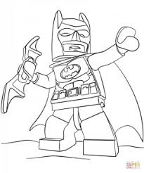 Small Picture Fun Lego Batman Coloring Pages Cartoon free downloadlego