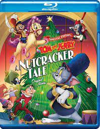 Tom and Jerry a Nutcracker Tale Film (Page 1) - Line.17QQ.com