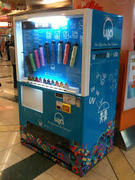 Unique Vending Machines