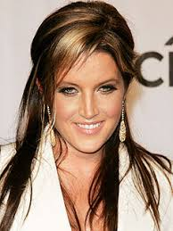 Image result for lisa marie presley