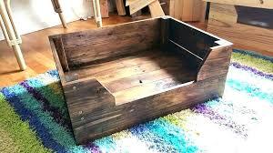 raised wooden dog bed wooden dog bed frame frame raised wooden dog bed raised wooden dog