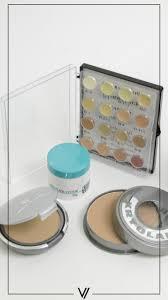 perfecto para ocultar el vigio kryolan makeup dermacolor