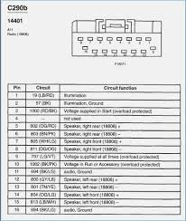 2004 f150 radio wiring diagram smartproxy info