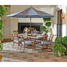 Patio Dining Sets On SALE Bellacor