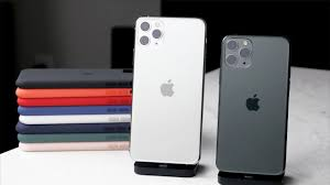 Video: iPhone 11 Pro and iPhone 11 Pro Max Unboxing