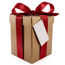 cl member a does not even reach out to take the gift but ignores you walks away and sits back down ask the cl have you ever been given a gift
