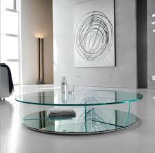 modern glass coffee table design bookmark 7431