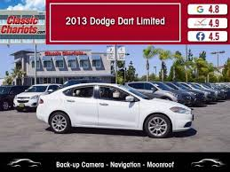 Used Dodge Dart For Sale 2 651 Cars From 1 675 Iseecars Com
