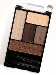 wet n wild truth color icon eyeshadow palette