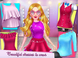 fashion model makeup salon s makeover game