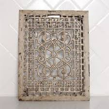 how to clean air vent covers. Delighful Vent DIY VintageStyle Air Vent Cover Tutorial Iu0027m Doing This To Very Vent Cover  In My House  Nifty Ideas Pinterest Covers Covers And  Throughout How To Clean Covers O