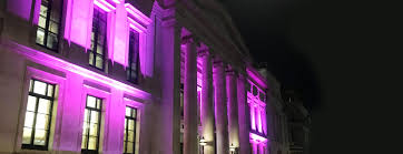 building facade lighting. Law Society Building Facade Lighting N