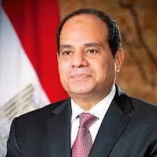 محبي الرئيس عبد الفتاح السيسي - Home
