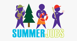 Summer Jobs Jobs Clipart Job Announcement Summer Jobs 115293 Free