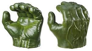 <b>Кулаки Халка Hasbro</b> Avengers (E0615) — купить по выгодной ...