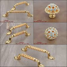 gold drawer pulls kitchen. -5pcs/lot gold crystal cabinet knobs and handles, door handles /drawer pull drawer pulls kitchen n