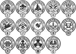 Small Picture 32 best Hunger Games Decorations images on Pinterest Hunger