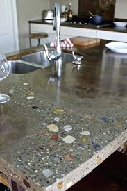 round concrete table top large size of kitchen concrete dinner table cement table top concrete look
