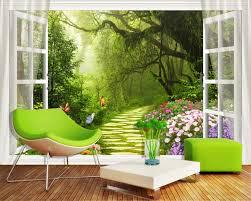 beibehang Custom Wallpaper Home ...