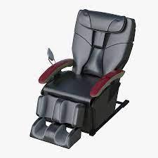 Masaj koltuğu 3D Model $32 - .ma .max .obj .fbx - Free3D