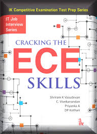Cracking the ECE Skills, Shriram K Vasudevan, D.P. Kothari, C Vivekanandan  & A Priyanka, eBook - Amazon.com
