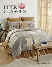 Bedding Glamorous Country Quilts Quilted Bedding Ensembles ... & Glamorous Country Quilts Quilted Bedding Ensembles Primitive Wholesale  Piper Classics Catalog Adamdwight.com