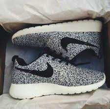 nike running shoes for girls black and white. shoes nike running low top sneakers black and white roshe run trainers nikes grey for girls