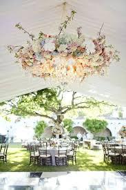 chandelier wedding decor hanging flowers wedding decor paper chandelier wedding decoration