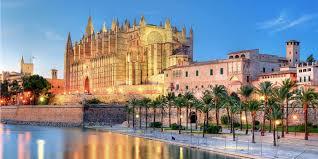 Majorca Weather Met Office