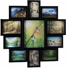 large photos multi picture frame